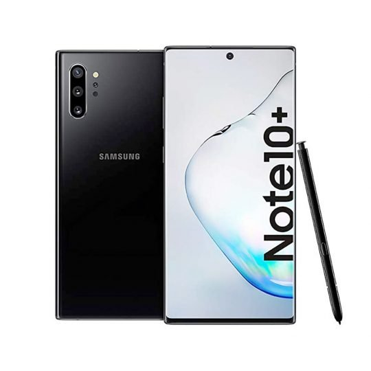 Sell your Samsung Galaxy Note 10 Plus to Gizmo2Go for the best prices when trading in and recycling your mobile online