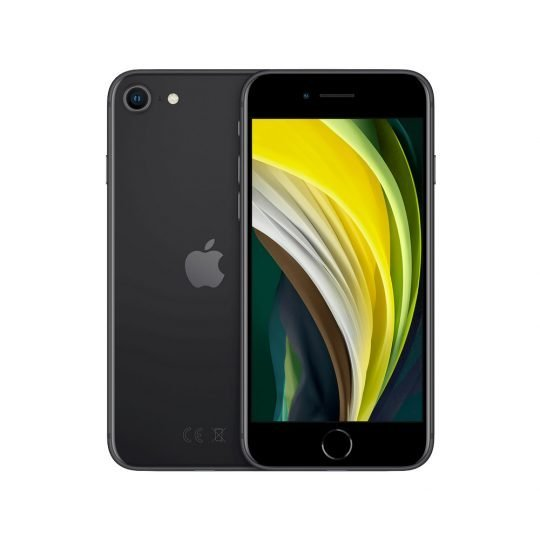 Sell your Apple iPhone SE 2020 to Gizmo2Go for the best prices when trading in and recycling your mobile online
